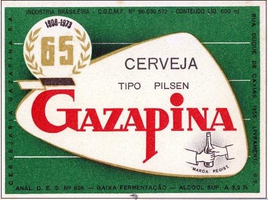 gazapina