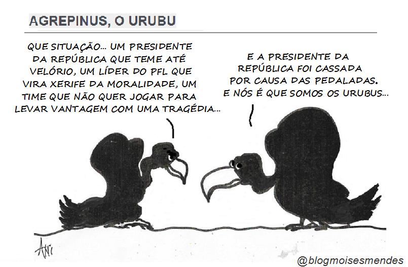 URUBU11