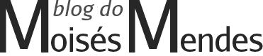 Moisés Mendes - Jornalista - Porto Alegre - Rio Grande do Sul